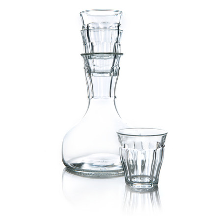 Royal VKB - French Decanter Set