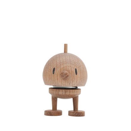 Hoptimist - Woody Bumble, oak - front, single image
