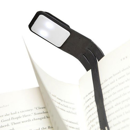 Moleskine - LED Reading Light