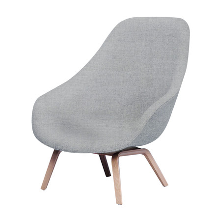 Hay lounge chair
