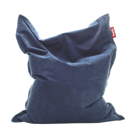 fatboy original - beanbag Stonewashed, dark blue, single image