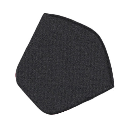 Knoll - Seat Cushion for Bertoia Diamond Chair - tone, black