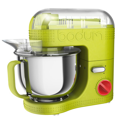 Bodum -  Electric Stand Mixer 4.7 l lime