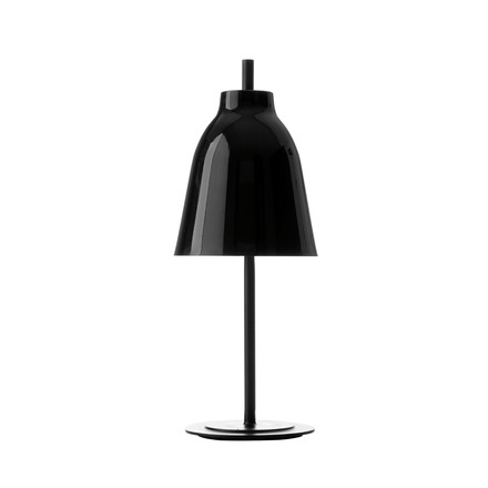Caravaggio table lamp with flexible shade