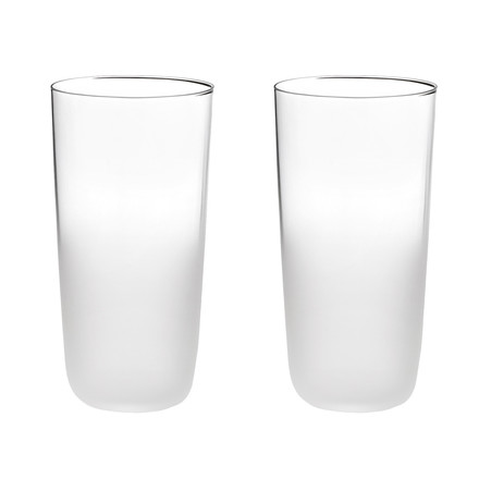 Stelton - frost glass. No. 2 (set of 2), single image
