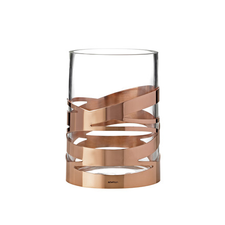 Stelton - Tangle Vase, medium - single image