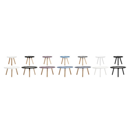 Normann Copenhagen - Tablo tables, group image