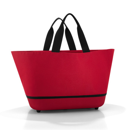 reisenthel - shoppingbasket, red