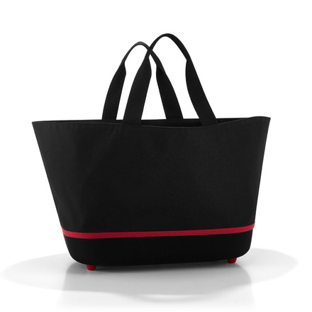 reisenthel - shoppingbasket, black