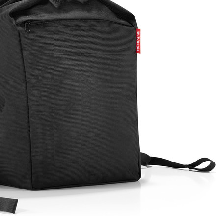 reisenthel - backpack, black