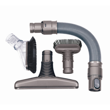4-piece set for the Dyson rechargeable vacuum cleaner
