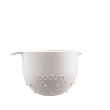 Bodum - Bistro Mixing Bowl, 0.3 l, off white, single image