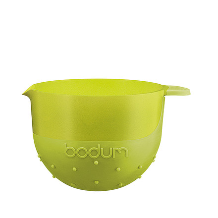 Bodum - Bistro Mixing Bowl, 1.4 l, lime