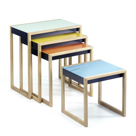 Klein & More - Nesting Table, Sets