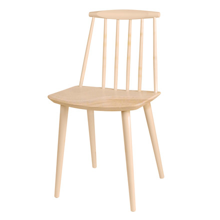 Hay - J77 Chair, Birch (natural)
