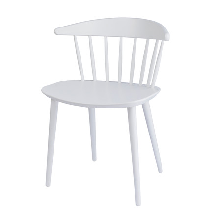 Hay - J104 Chair, white