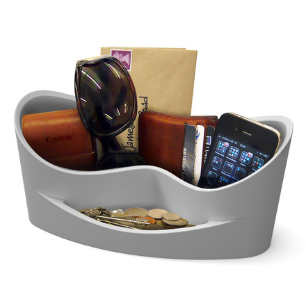 j-me - Casa storage, cool grey - with objects, single image