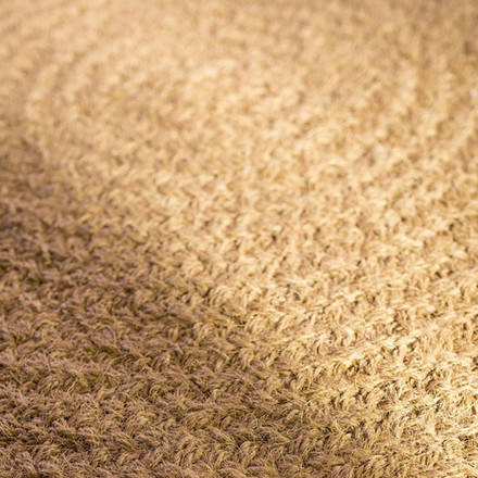 Ruckstuhl - Braid Outdoor carpet - details