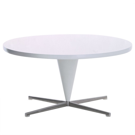 Vitra - Cone Table, white