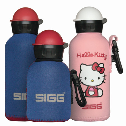SIGG - Neoprene coatings Kids - group