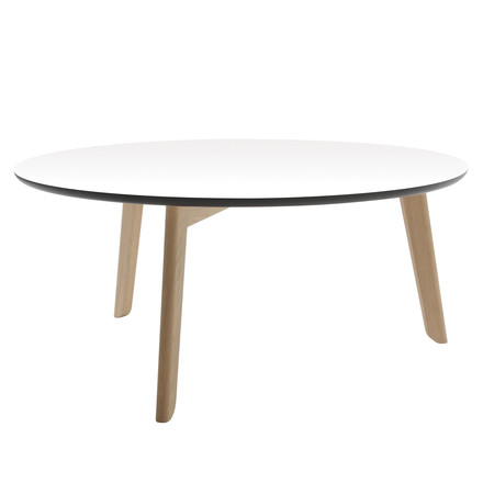 Foxy Potato - Beck Coffee Table large, single image