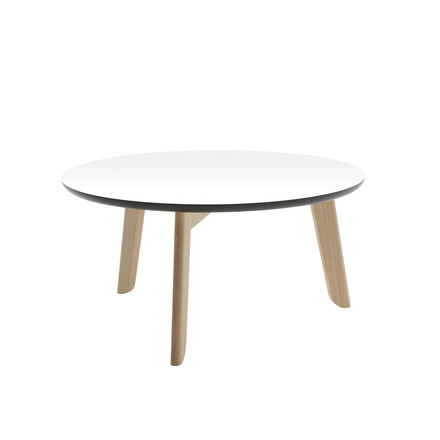 Foxy Potato - Beck side table, single image