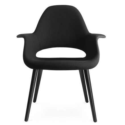 Vitra - Organic Conference chair, single image