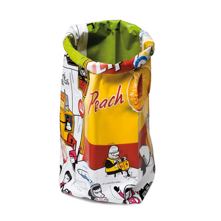 Goods - Paperbag Dustbin - Classic