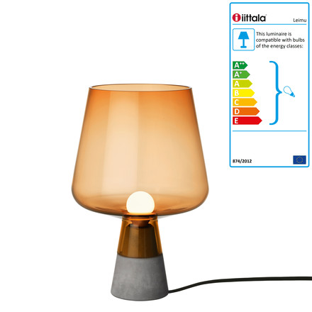 Iittala - Leimu Lamp, small