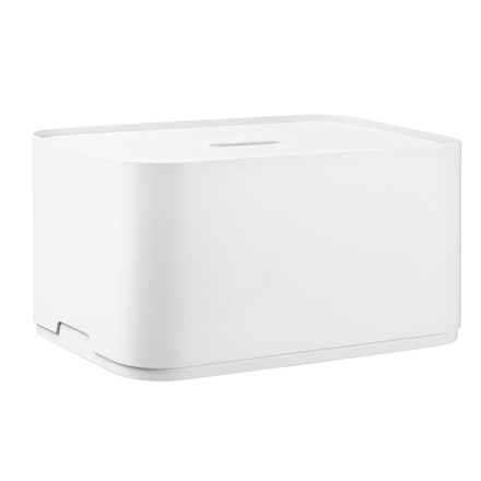 Vakka Box, white, big
