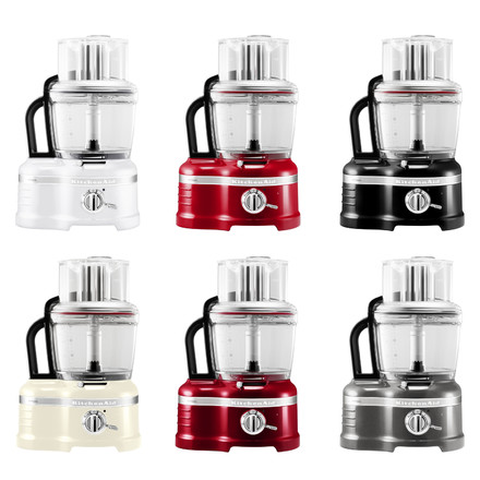 KitchenAid - Artisan Food Processor, 4,0 L - colours