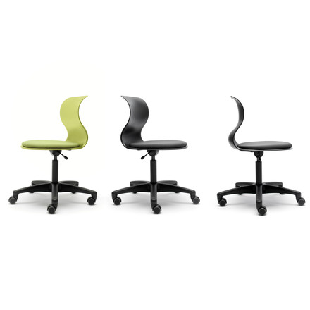 Flötotto - Pro 6 swivel chair