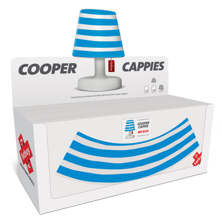 Cooper Cappie, package