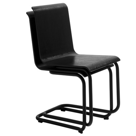 Artek - Chair 23 - stacked, single image