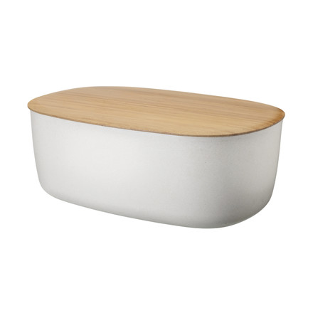 Rig-Tig - Bread Box, white