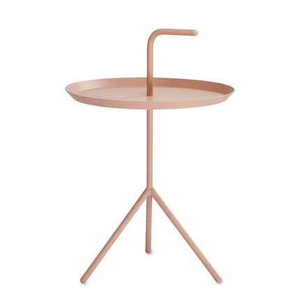 Hay DLM side table, powder