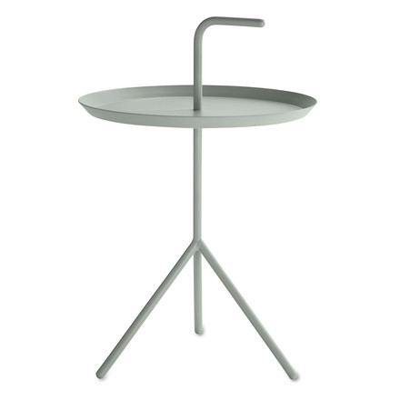 Hay DLM XL side table, mint