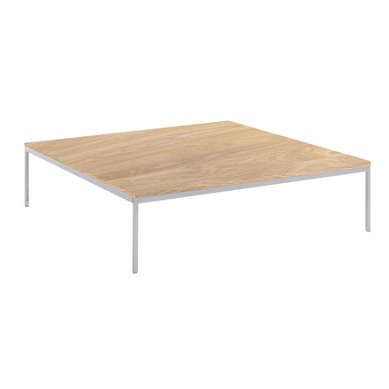 Knoll - Florence Couch Table, single image / oak wood