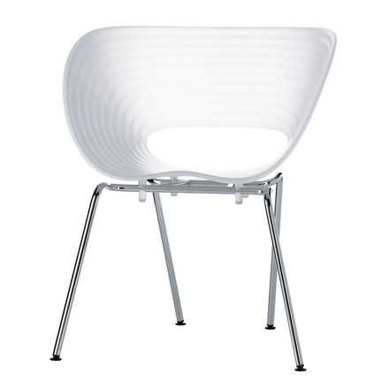 Vitra - Tom Vac, single image white