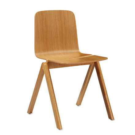 Hay - Copenhague Chair, oak lacquered