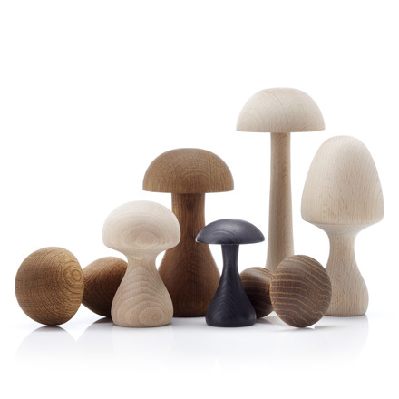 applicata - Funghi - group, all colours