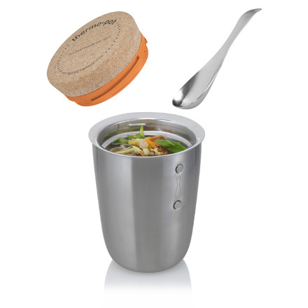 Black + Blum - Thermo pot, with soup