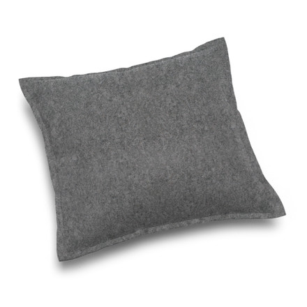 Hey Sign - Cushion Cover Uno, anthracite