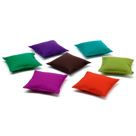 Hey Sign - Cushion Cover Uno - group, colours