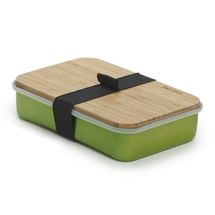 Black + Blum - Sandwich Box, lime