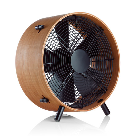 Stadler Form - Otto Ventilator with bamboo frame