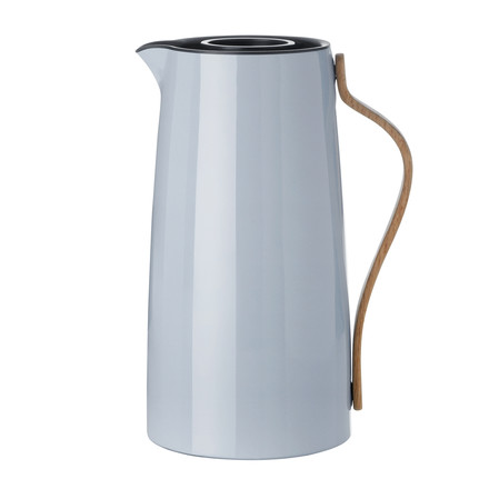 Stelton - Emma Coffee Vacuum Jug, light blue - single image