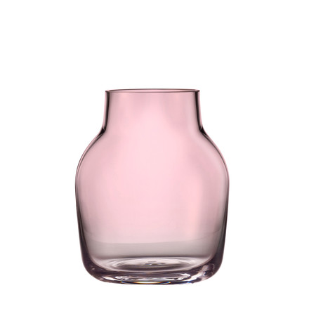 Muuto - Silent Vase, rose small