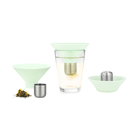 Normann Copenhagen - Tea Strainer - usage, order