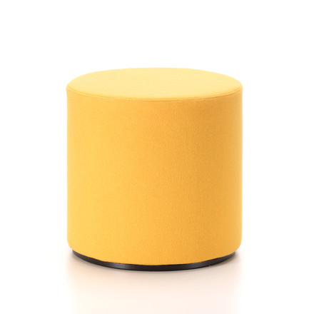Vitra - Visiona Stool, yellow